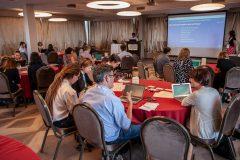Building the IIPC training program