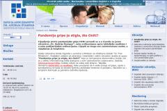 "Nastavni zavod za javno zdravstvo ""Andrija Štampar"" (2010-01-22)"